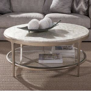 Gravitas Coffee Table by Artistica Home