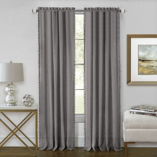 Search Results For Curtains With Pom Poms