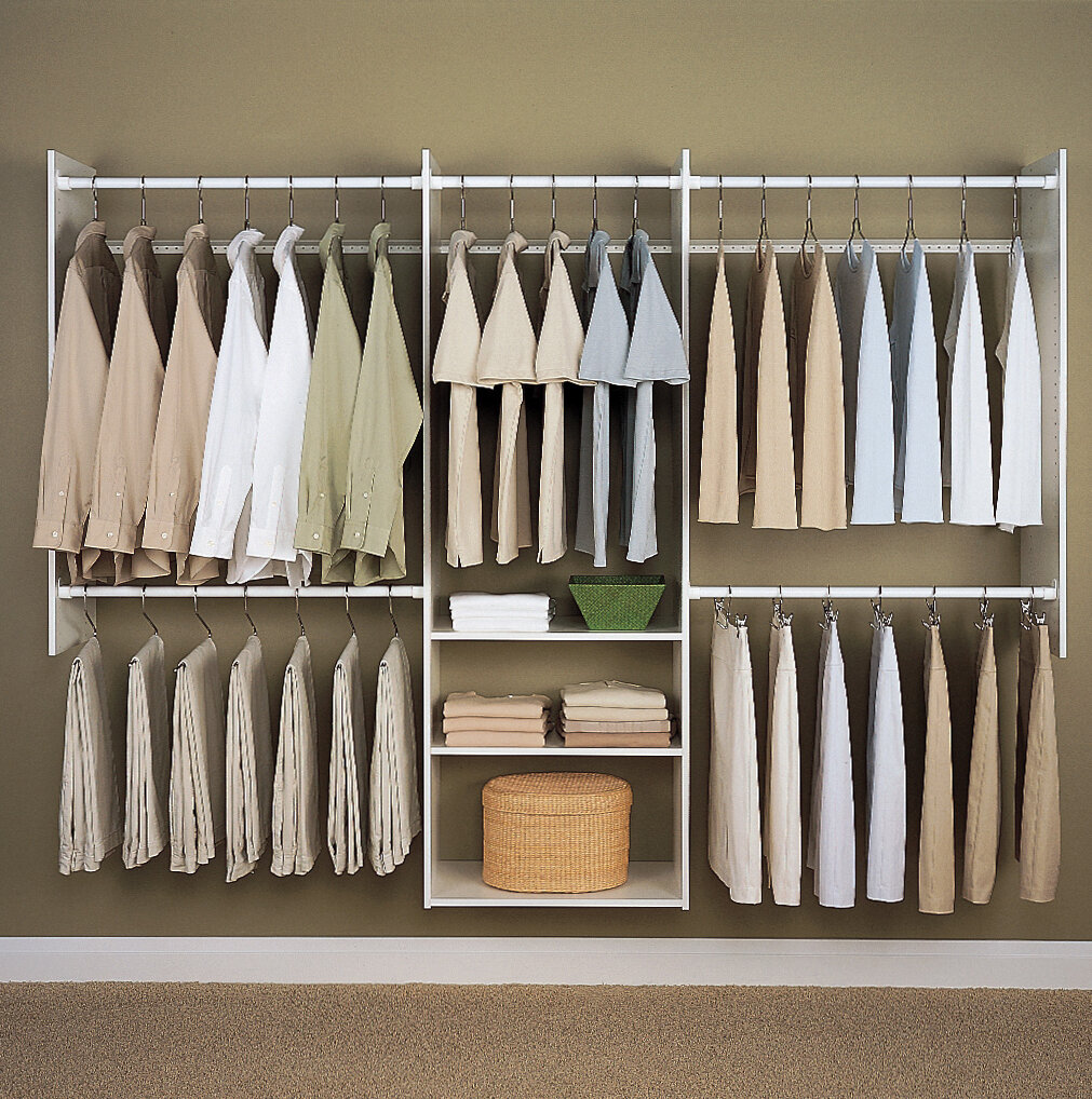 pro easy with closet large closets size track reviews pantry of together