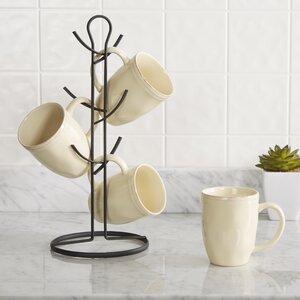 Wayfair Basics Large Mug Tree