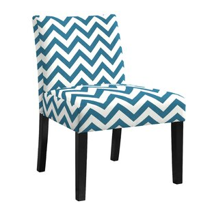 Chevron Accent Chairs Youu0027ll Love