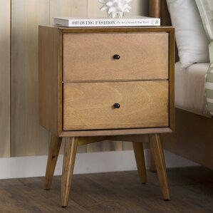 Modern Nightstands modern & contemporary nightstands you'll love | wayfair