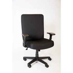 Plus Size All Office Chairs | Wayfair