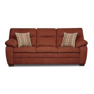 Simmons Upholstery Stephen Sofa