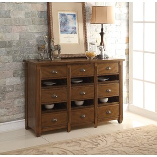 Deemer Sideboard