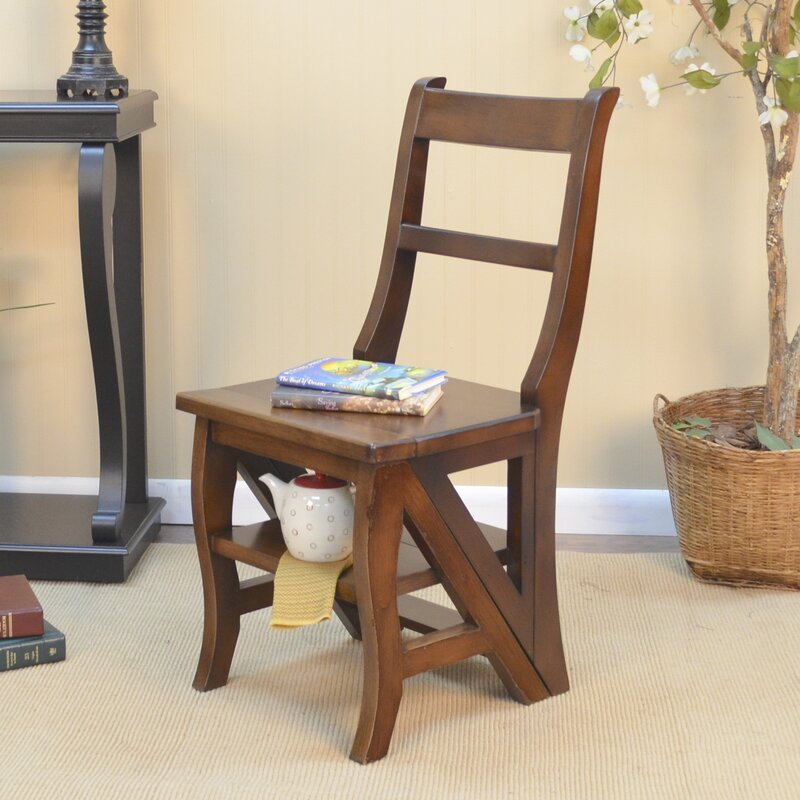 Superb Franklin Side Chair