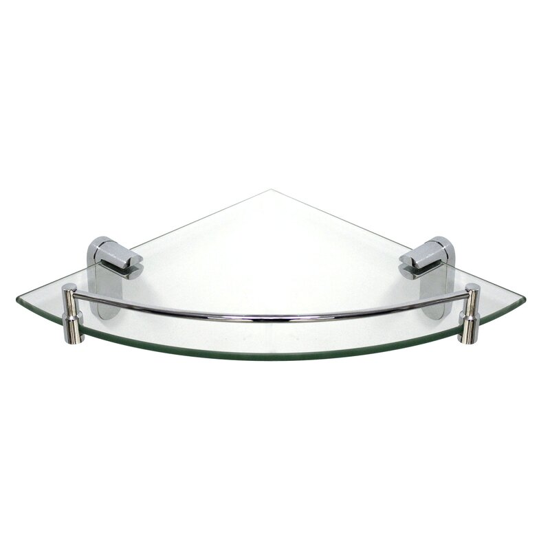 Modona Modona Shower Shelf & Reviews | Wayfair