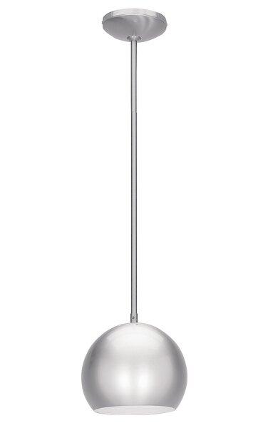 1 Light Mini Ball Pendant Amp Reviews Allmodern