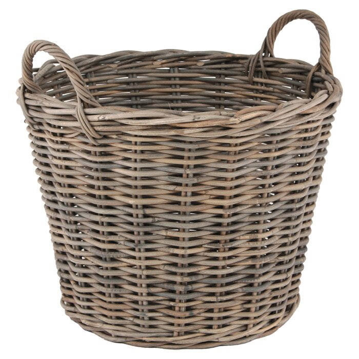 Marshallton Wicker Basket