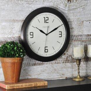 nice design quiet wall clock. 11  Linen Whisper Wall Clock Quiet Wayfair