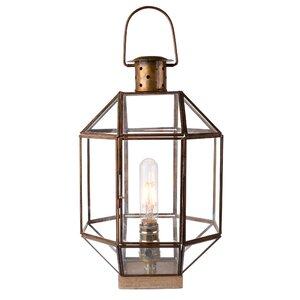 Dundee 1-Light Lantern Head