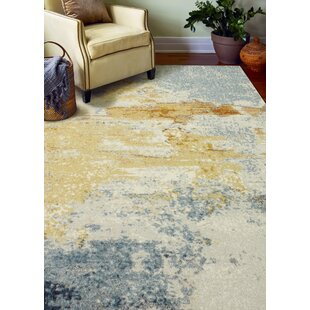 Heilman BlueYellow Area Rug