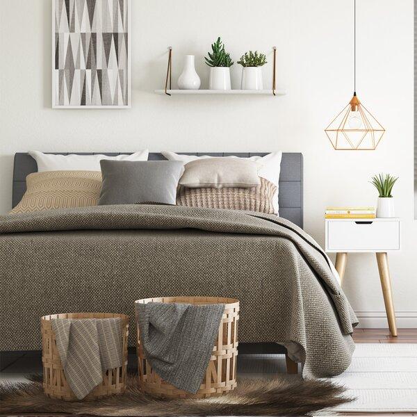 Bedroom Furniture Bedside Tables Amp Wardrobes Wayfair Co Uk