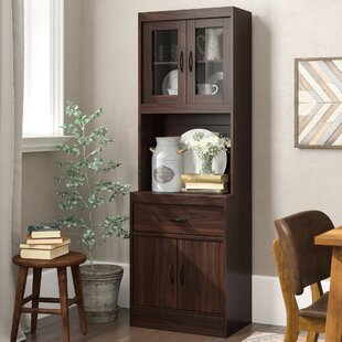 Keziah China Cabinet Today Sale Only