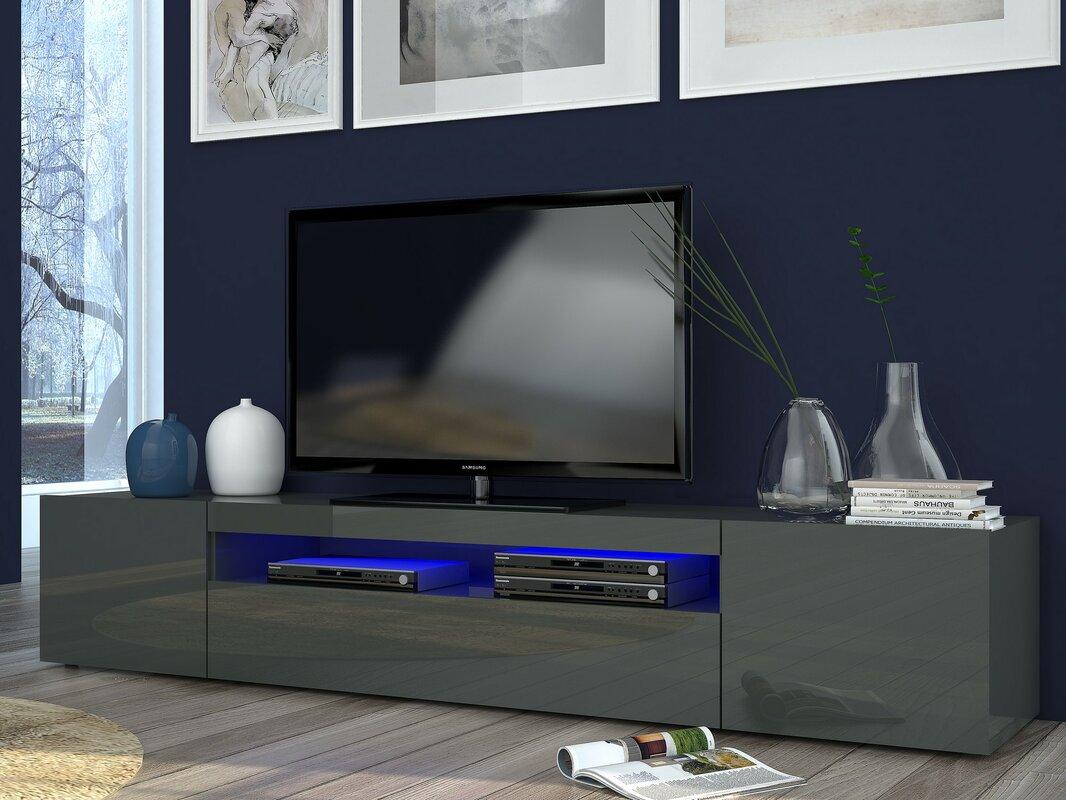 tv stands u0026 entertainment units wayfair co uk