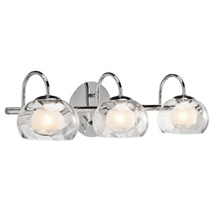 Galvan 3-Light Vanity Light