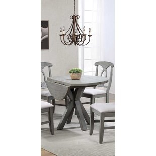 Graystone Drop Leaf Dining Table