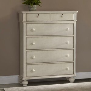 Newport 5 Drawers Master Chest