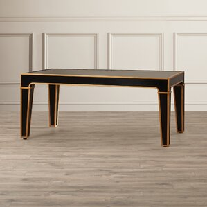 Rommel Coffee Table by Wil..