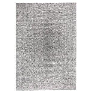 Ella Woven Grey Rug