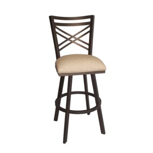 Berkhamsted 30 Swivel Bar Stool