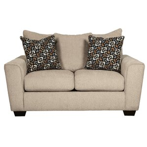Wixon Loveseat by Benchcraft