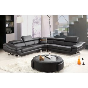 Best Quality Furniture Reclining Sectional