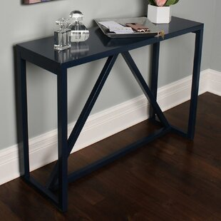 Blue Console Tables You\'ll Love | Wayfair