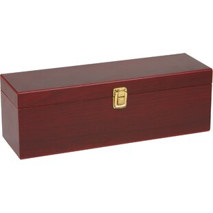 Decorative Wine Box Wayfair