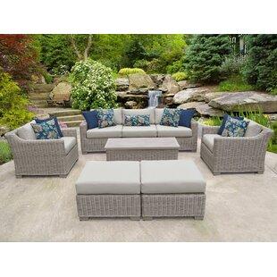 Exceptionnel Coral Coast Outdoor Furniture   Wayfair