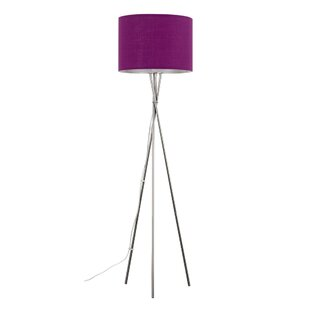 Purple floor lamps wayfair purple floor lamps aloadofball Gallery