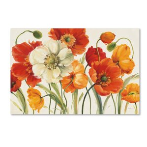 Orange Wall Art orange wall art you'll love | wayfair