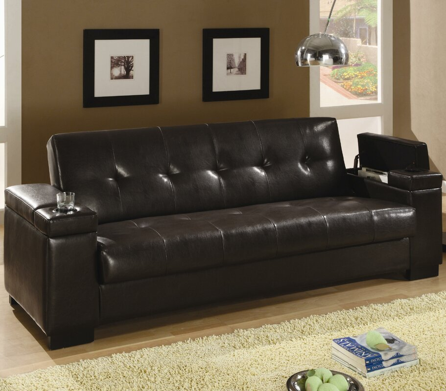 Wildon Home San Diego Sleeper Sofa Reviews Wayfair - Sofa bed san diego