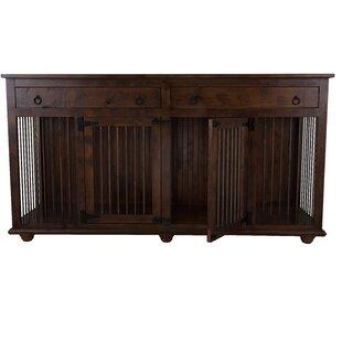 Dog Crate Furniture End Tables Wayfair