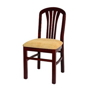 Fan Side Chair (Set of 2) by Benkel Seating