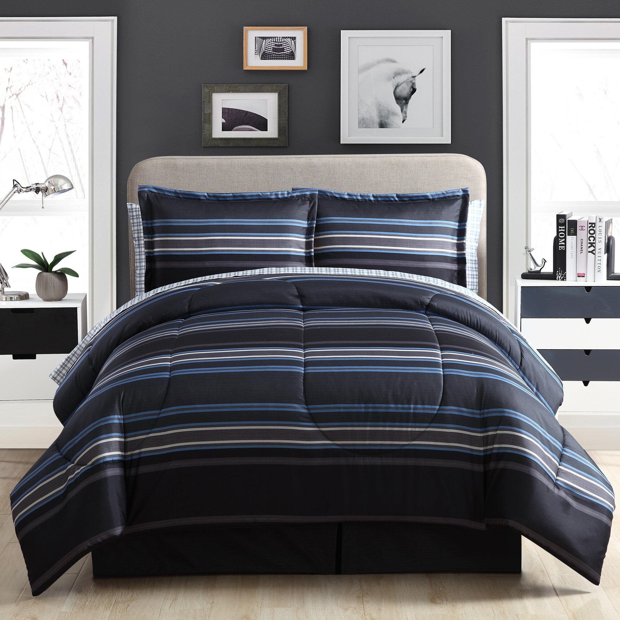 Ellison First Asia Soho Comforter Set Reviews Wayfair