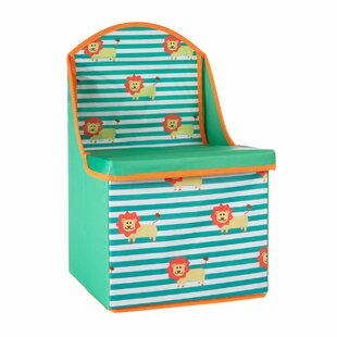 Lion Design Children's Chair by Castleton Home