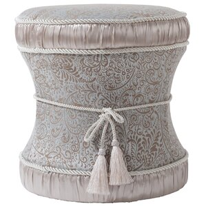 Rachael Decorative Ottoman by Astoria Grand