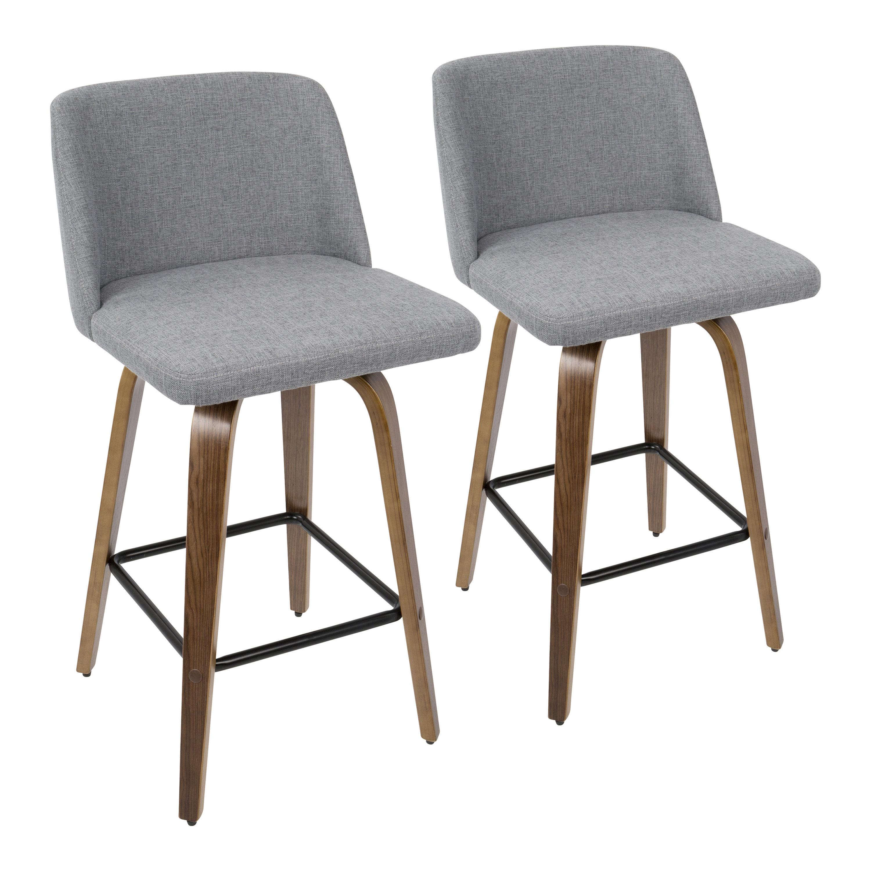 Wondrous Corrigan Studio Laureen 26 Bar Stool Reviews Wayfair Evergreenethics Interior Chair Design Evergreenethicsorg