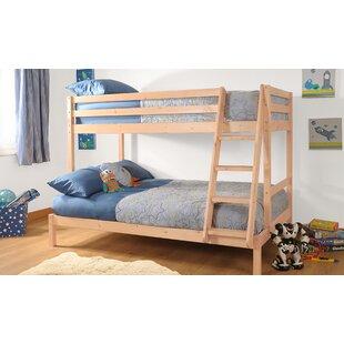 Luann Triple Bunk Bed by Viv   Rae