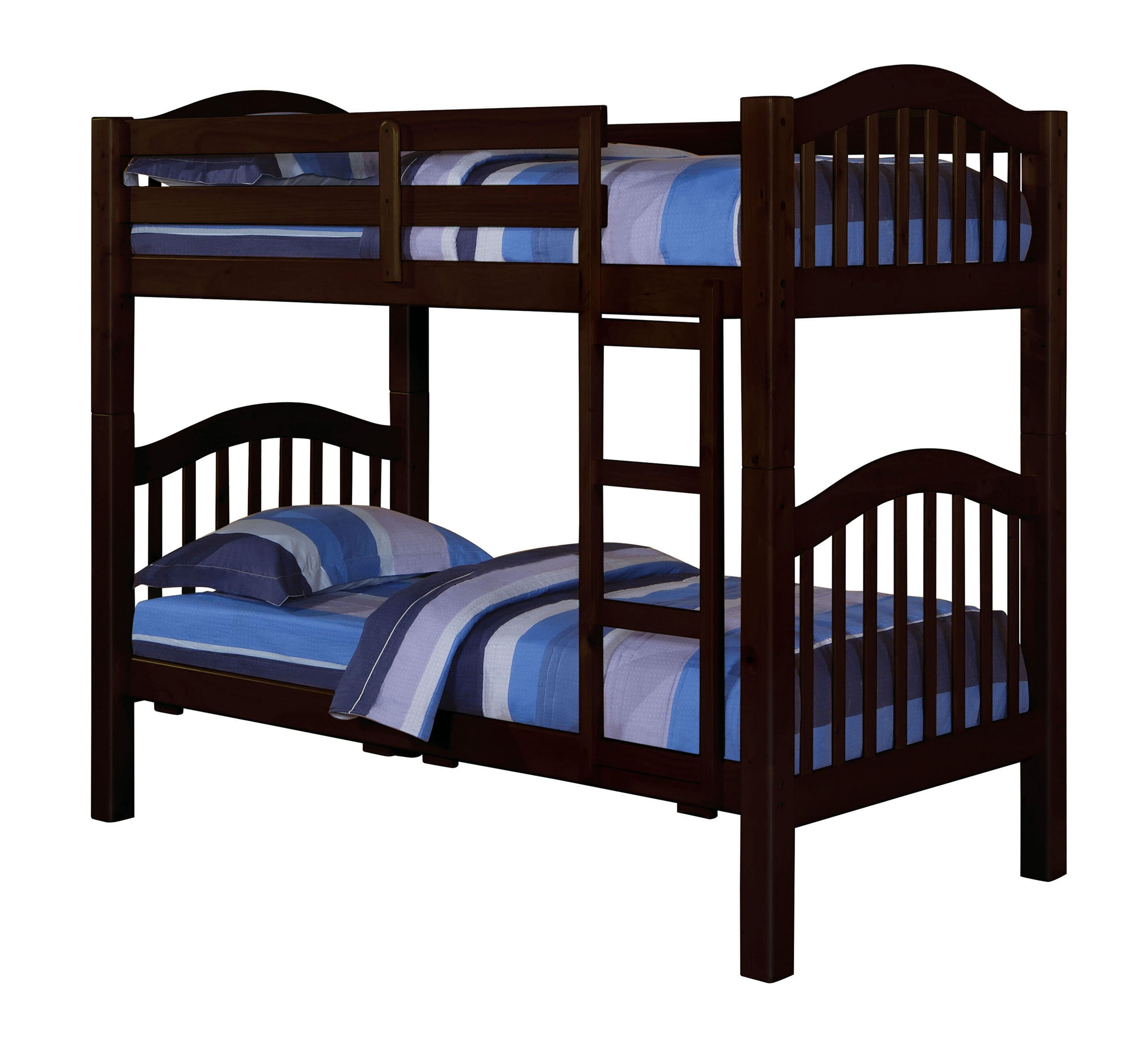 ACME Furniture Heartland Twin Over Bunk Bed Reviews