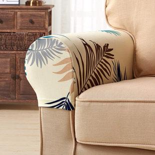 Sofa Armrest Covers Wayfair