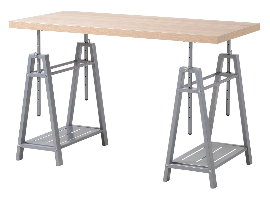 Adjustable Height Writing Desk