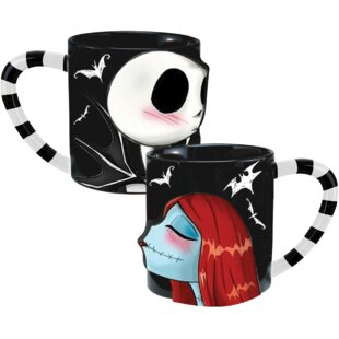 The Nightmare Before Christmas Wayfair
