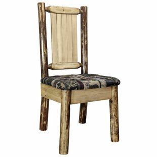 Tustin Upholstered Dining Chair