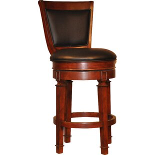 Selvidge 30 Swivel Bar Stool (Set of 2)