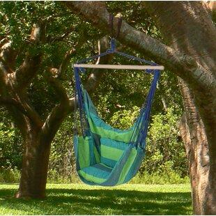 Vallie Hanging Chair by Lynton Garden