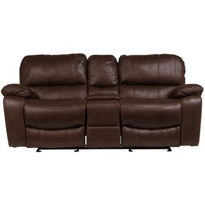 Three Posts Gracehill Reclining Loveseat Image