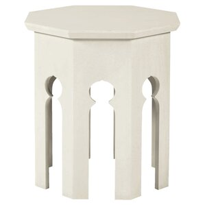 Granda End Table by Bernhardt
