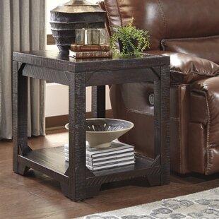 end table living room. Skylar End Table Industrial  Side Tables You ll Love Wayfair